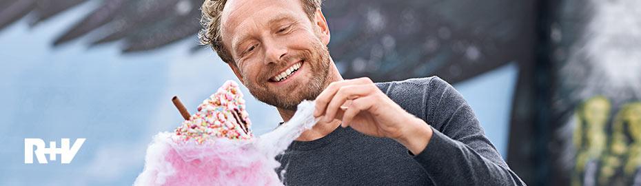 Fondsgebundene Rentenversicherung